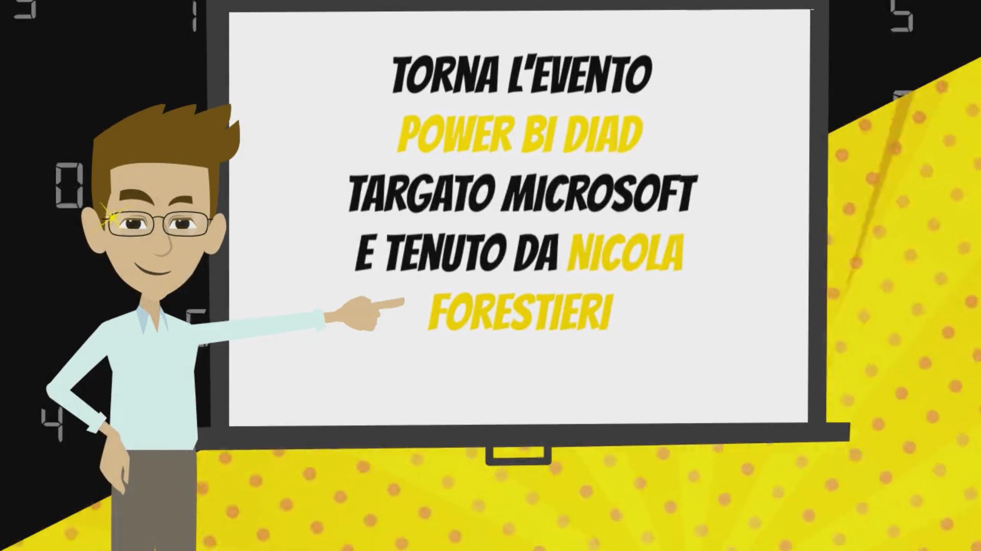 Microsoft PowerBI Dashboard in a Day