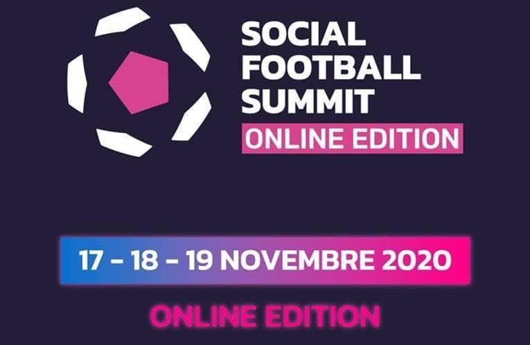 Social Football Summit 2020